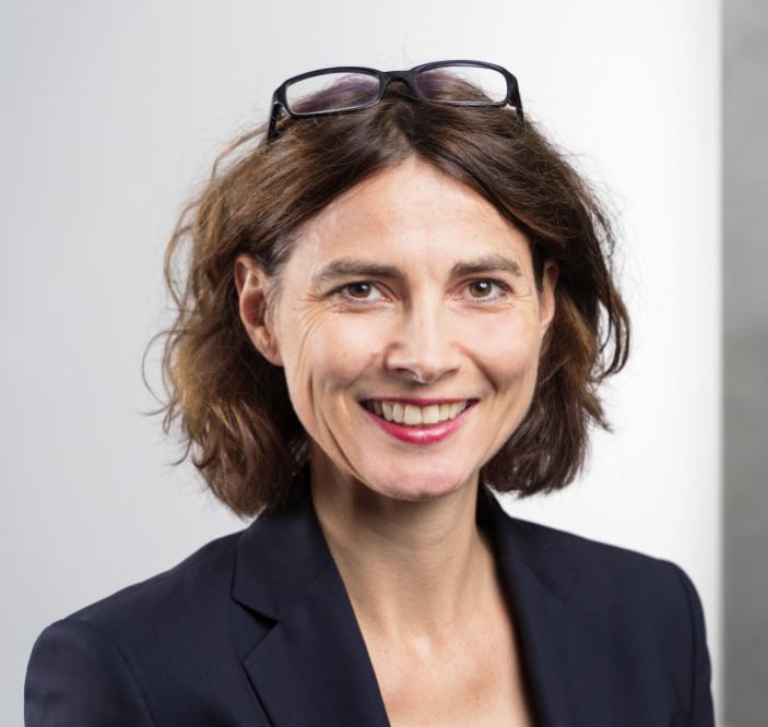 Portät Dr. Verena Andrei