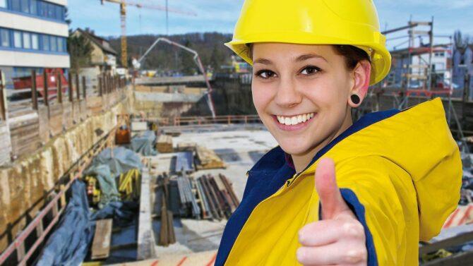 Online-Veranstaltung: Anerkennung und Qualifizierung in Bau- und Planungsberufen